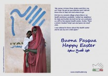 Easter 2015<br>Italian Development Cooperation
