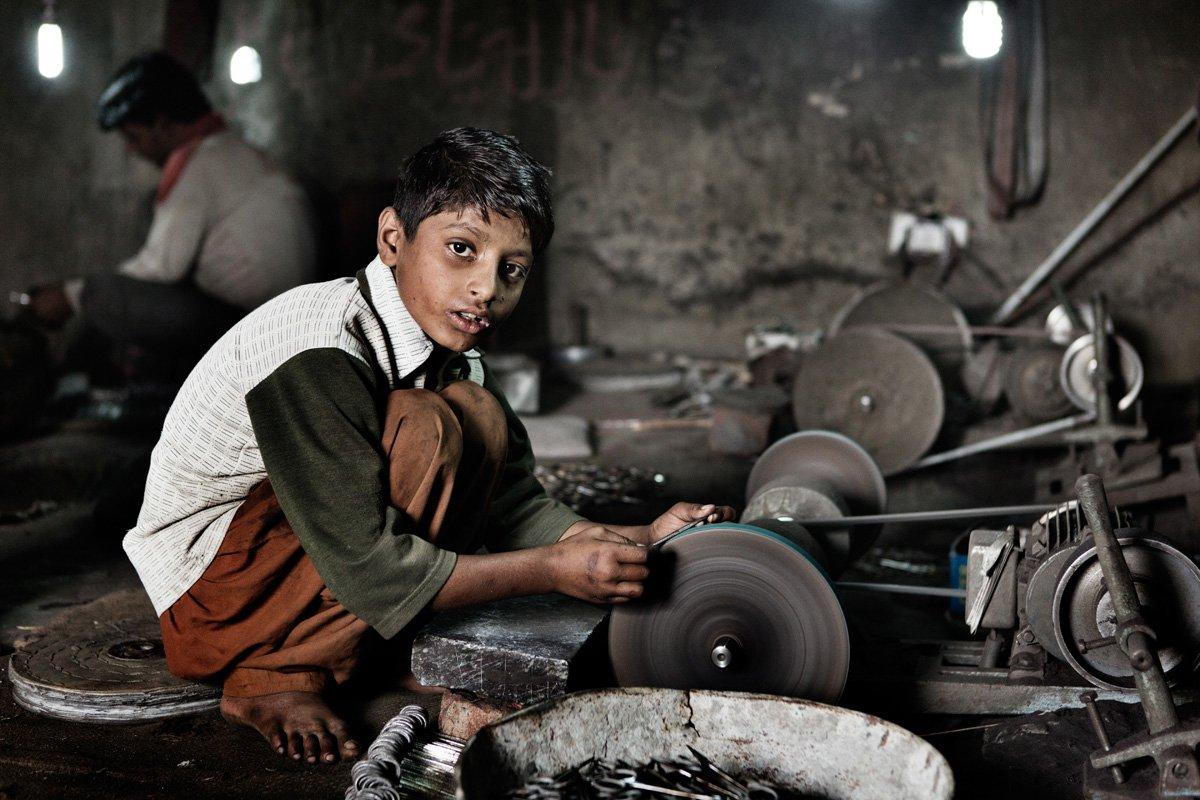 child labour Unicef estimates that around 150 million children ages 5-14 years in developing countries are involved in child labour ilo estimates that around 215 million.